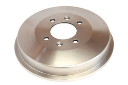 MAPCO 35122 Bremstrommel