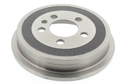 MAPCO 35709 Brake Drum