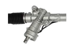 MAPCO 29881 Lenkgetriebe hydraulisch ohne Lenkungsdämpfer