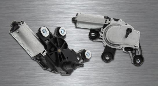 Wischermotoren