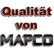 Qualität von MAPCO!