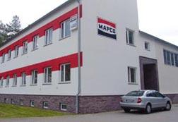 MAPCO w Borkheide